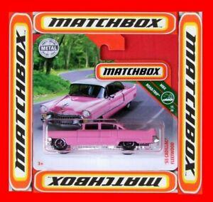 MATCHBOX-2019-55-CADILLAC-FLEETWOOD-11-100-NEU-amp-OVP