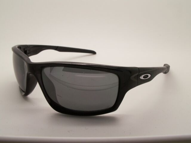 1fb104f410b69 Oakley Canteen Oo9225-01 Sunglasses Polishedblack W black Iridium ...