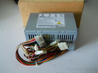 Power Man 145 Watt Computer Power Supply, Fsp145-60sp