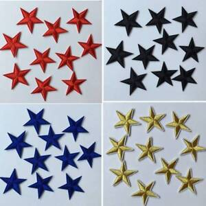 Star-Embroidery-Iron-On-Patches-For-Clothing-Appliques-Sew-On-DIY-Clothing