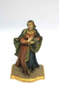 Barock-Heiligenfigur-18-Jhd-Maria-Immaculata