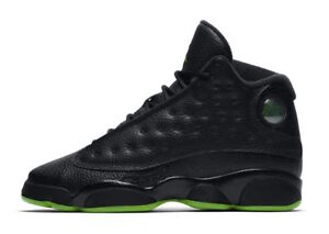 info for aee06 af310 Image is loading New-Air-Jordan-Youth-Retro-13-GS-Shoes-