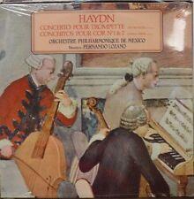 Haydn Concerto Pour Trompette Fernando Lozano UM3555  121816LLE