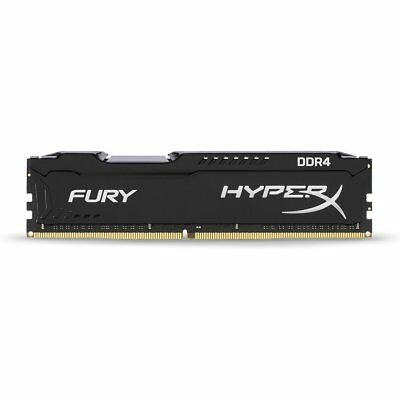 For  HyperX FURY DDR4 8GB 2400MHz CL15 1.2v 19200 DIMM Desktop Memory