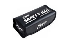Hype #086-1700 LiPo Safety Bag f. RC-Car Akkus 175 x 75 x 60 mm