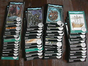 LOT-TRADING-CARDS-ADVANCED-DUNGEONS-amp-DRAGONS-2nd-Ed-ADD2-57