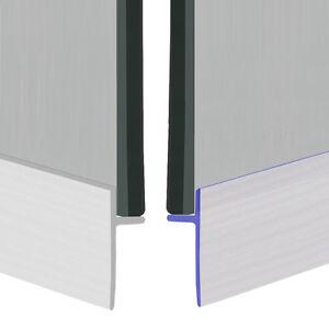 universal glue stick bath shower screen door seal. Black Bedroom Furniture Sets. Home Design Ideas