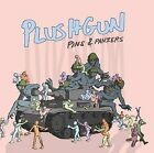 Pins & Panzers by Plushgun (CD, Jun-2009, Tommy Boy)