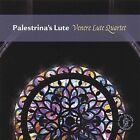 Palestrina's Lute (CD, Aug-2012, Lute Society of America)