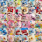 DISNEY GENUINE AUTHORIZED KIDS PILLOWCASE CUSHION COVER HIGH QUALITY 100% COTTON