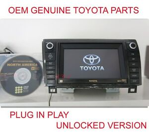 Trackerboat111306a in addition Photo 06 also Watch in addition Autotain Magic Car Headrest Dvd Players Install Customer Review For 2013 Toyota Camry Se furthermore 221900498636. on in dash dvd player tundra