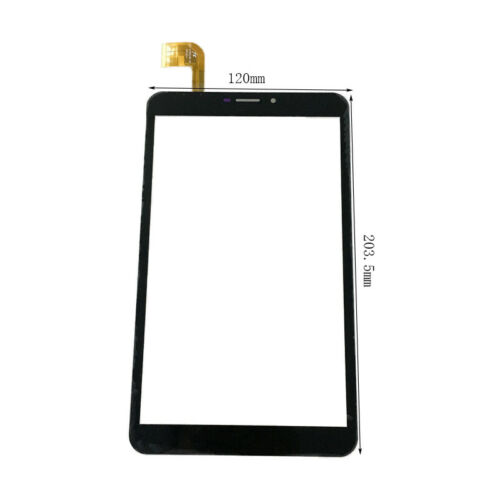 New 8 inch Touch Screen Panel Digitizer Glass For Vonino Pluri Q8 Tablet PC