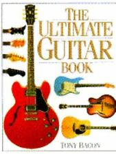 The Ultimate Guitar Book-ExLibrary