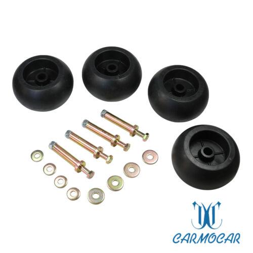 103-3168 103-4051 K5371-42110 For Kubota Toro Exmark 4PK Deck Wheel Hardware Kit