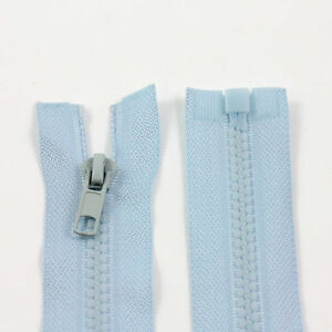 BLUE-10-039-039-32-039-039-INCH-CHUNKY-NO-5-OPEN-END-ZIPS-12-SIZES-PLASTIC-ZIPPER-NZ1183