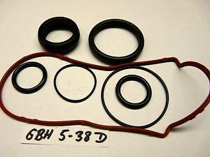 Dichtrahmen !!!!! O-Ring Bosch GSH 5 E Dichtungsring