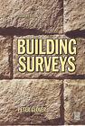 Building Surveys by P.V. Glover (Paperback, 2001)