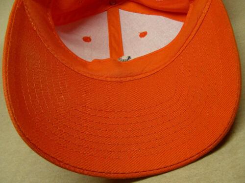 EMBROIDERED ADJUSTABLE BALL CAP HAT! OREGON HUNTERS ASSOCIATION OHA
