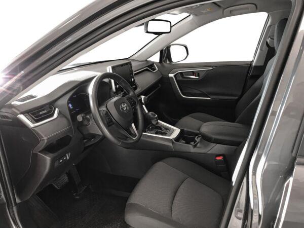 Toyota RAV4 2,0 T3 e-CVT - billede 5
