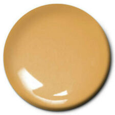 Gold (G) Acrylic Paint (1/2 oz bottle)Model Master 4671