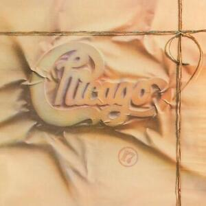 NEW-CD-Album-Chicago-17-Mini-LP-Style-Card-Case