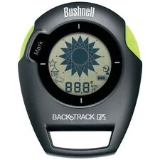 New Bushnell BackTrack Original GPS Personal Locator and Digital Compass 360401