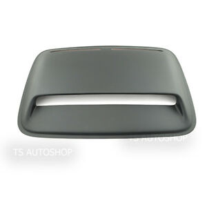 CHROME SCOOP COVER TRIM TOYOTA HILUX 4 x 4 MK6 05-11 06 07 08 09 10 11