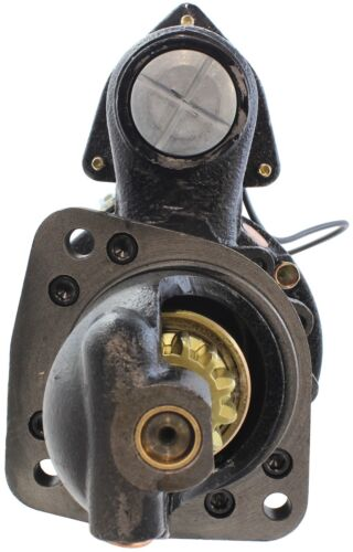 New Starter for Chevrolet B7 6.6L//403CI L6 /& 7.2L//441CI L6 1999-2002 10461431