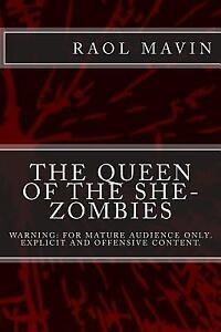 the seven brides of satan the queen of the she zombies warning