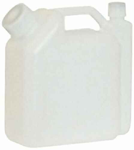 Silverline 633920 1.0 Litre 2 Stroke Fuel Mixing Bottle