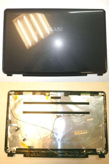 CARCASA Trasera/Back Cover ASUS X70I   13N0-EZA0501