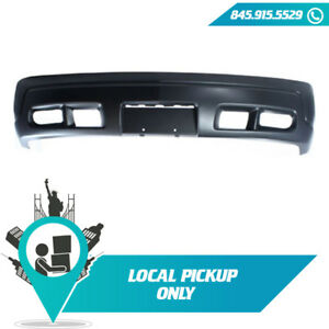 Front BUMPER COVER Primed for 2002-2006 Cadillac Escalade 2003-2006 Cadillac Escalade ESV 2002-2006 Cadillac Escalade EXT