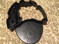 Genuine Keurig B40 K40 And Other Models Replacement Black Plastic Base Part