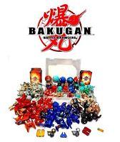 2008 Bakugan Battle Brawlers Figures ~ *ULTIMATE BAKUGAN* ~ LOADS TO CHOOSE FROM