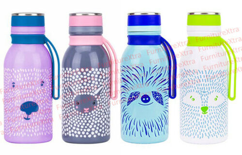 Furry Friends Reduce Hydro Pro Water Bottle  Stainless Steel Free Delivery
