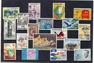 Belgica-Series-del-ano-1975-84-DH-372