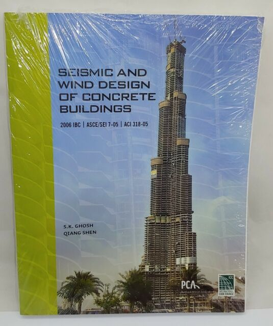 Seismic And Wind Design Of Concrete Buildings Pdf