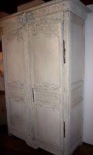 Hochzeitsschrank Hochzeit Louis XVI Bücherschrank bookcase Schrank Kommode
