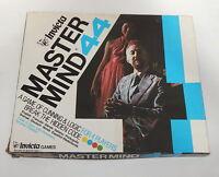 Vintage 1977 Board Game - Mastermind44 - 100% Complete - Sealed Contents R11420