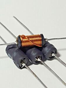 Fixed Inductors RF CHOKE 4700uH 10/% 100 pieces