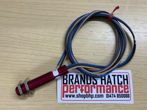High accuracy HALL effect speed sensor ideal Speedo Wheel Speed Traction Control