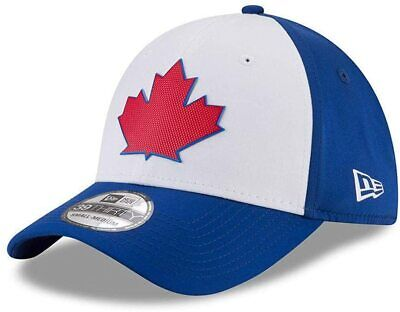 Large-XL Official Team Issued Toronto Blue Jays BP//Spring Training Hat//Cap Size