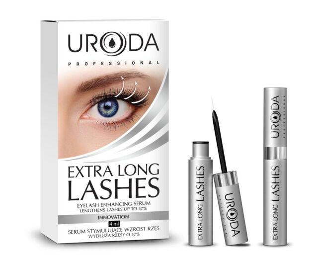 Uroda Extra Long Lashes Enhancing Serum Lengthening Up To 57 4ml Ebay