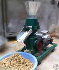 3KW 120 Model Pellet Mill Machine, Feed Pellet Mill Machine Without Motor s