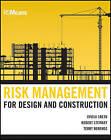 Risk Management for Design & Construction by Ovidiu Cretu, Robert B. Stewart, Terry Berends (Hardback, 2011)