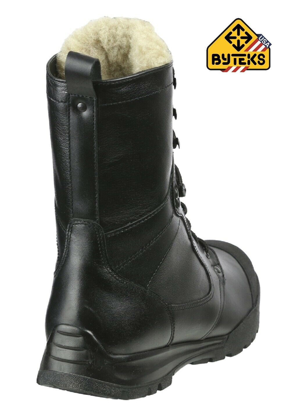 "Authentic Soviet SpetsNaz Assault Tactical Boots /""Peregrine 5022/"" by BYTEKS"