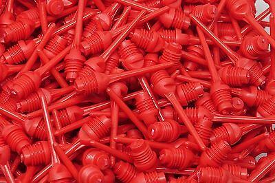 500 Premium Dartspitzen Soft Tips Made in EU alle Größen alle Farben