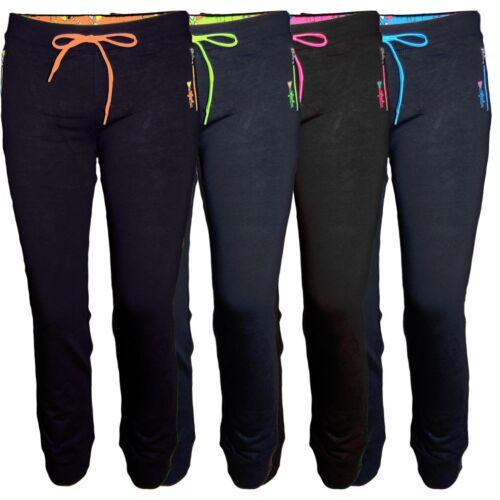 Pantaloni Pantaloni Sportivi Jogging Pantaloni Casual Pantaloni Allenamento Bambini Bambina 128-158