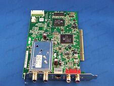 ASUS PVR-416 PCI TV FM TUNER BOARD ADD-ON CARD FOR DESKTOP PC COMPUTER 5187-4378