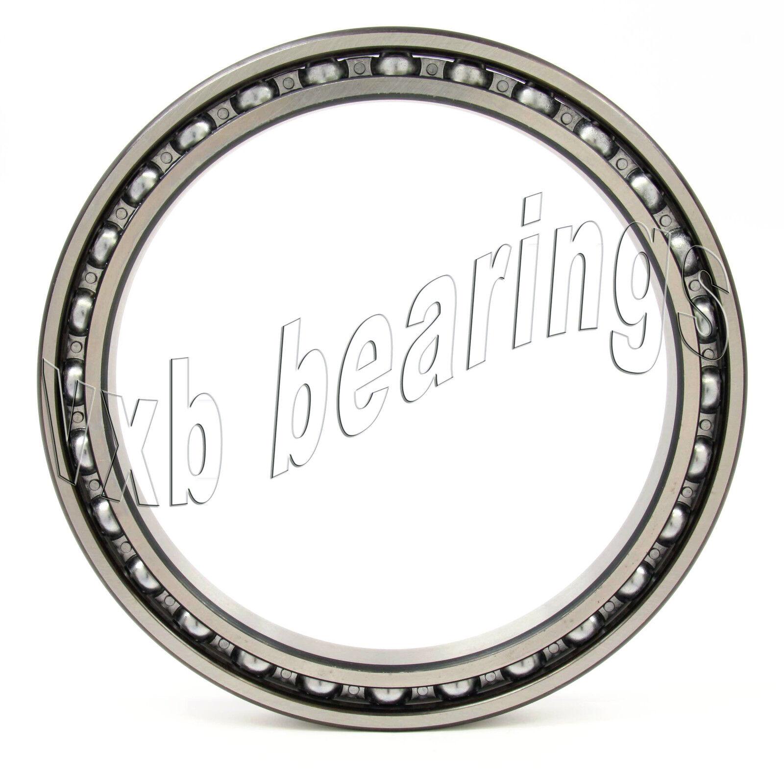 61815 Bearing 75x95x10 Open id=75mm od=95mm w=10mm